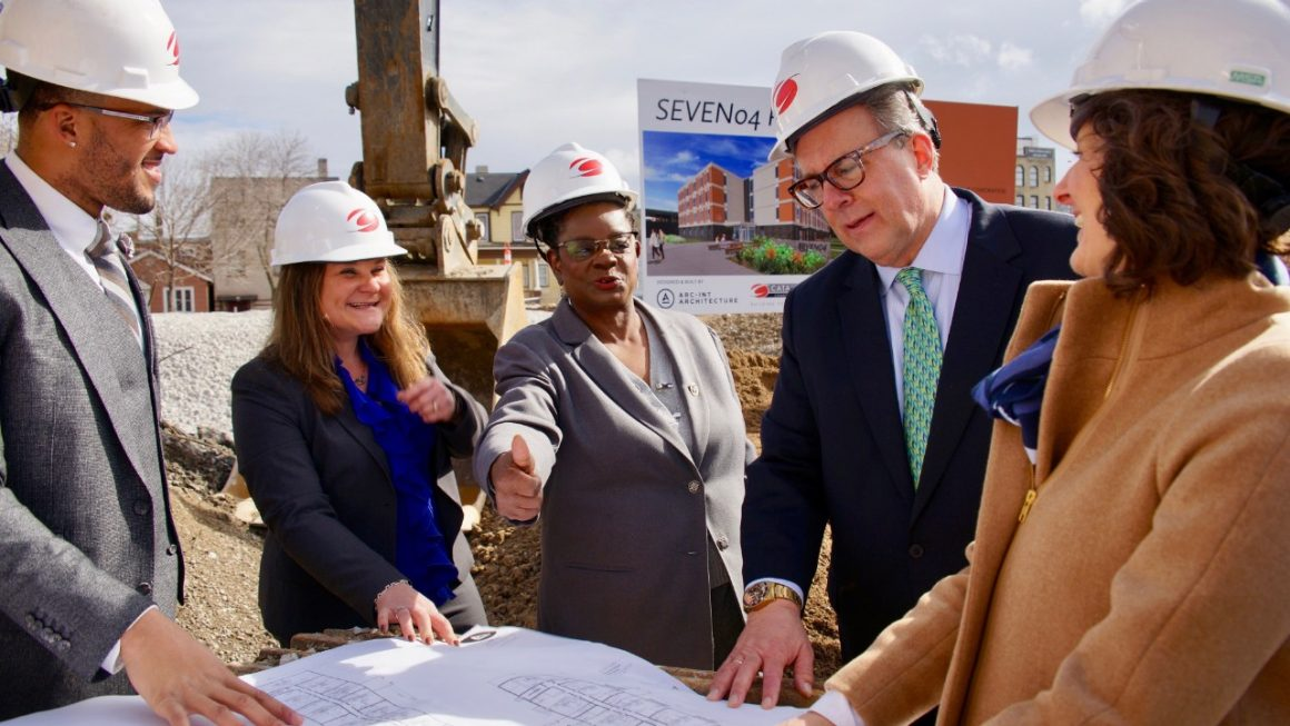 Delivering Another $100 Million in Affordable Housing