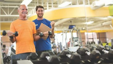 aarp united healthcare gym membership discounts