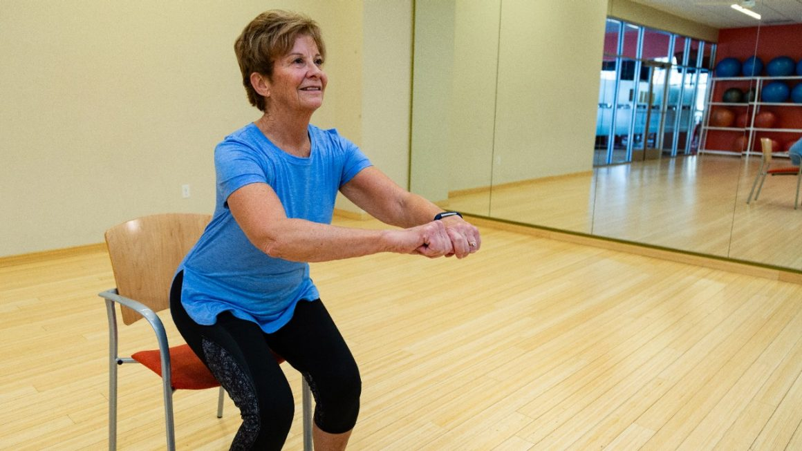5 At-Home Strength Exercises to Help Build Muscle as You Age