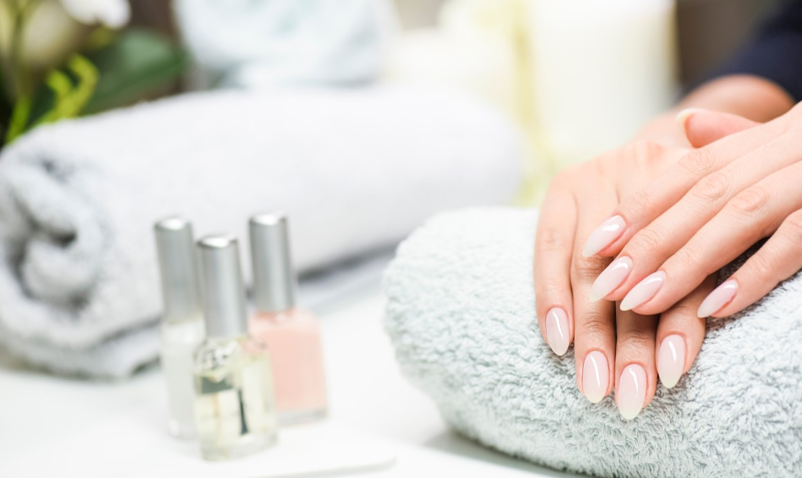 Newsroom - Caring for Your Nails is More Important Than You May Think