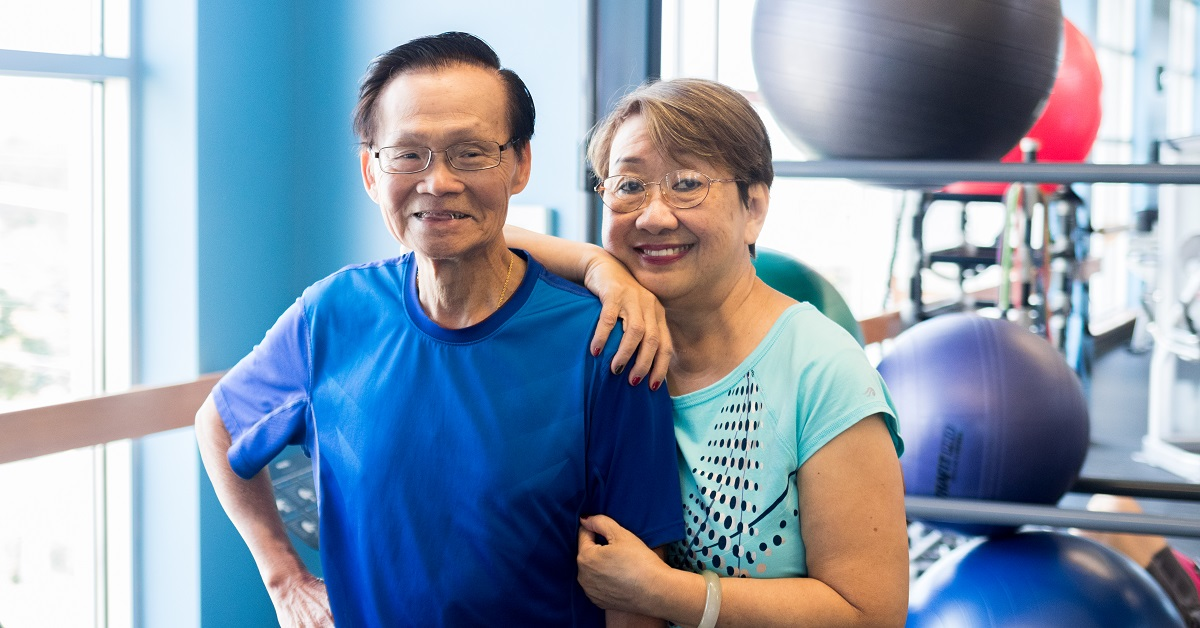 unitedhealthcare medicare advantage gym membership
